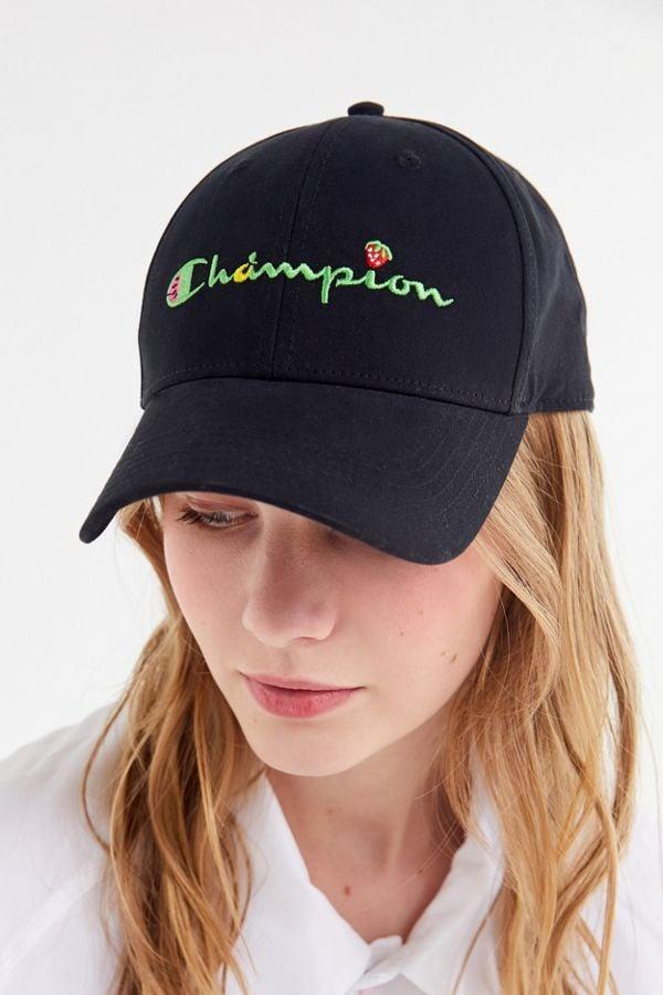 db8ebfb73ec2c Champion X Susan Alexandra UO Exclusive Baseball Hat
