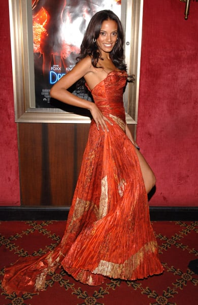 Model of the Week: Selita Ebanks