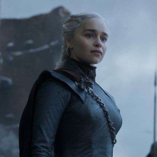 How Does Daenerys Targaryen Die on Game of Thrones?