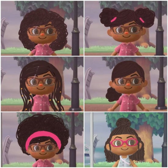 Animal Crossing Petition For Inclusive Hairstyles