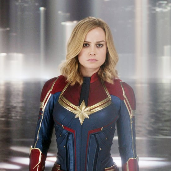 Why Does Captain Marvel Have Short Hair in Avengers Endgame?