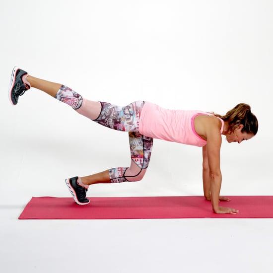 Beginner Workout | 15-Minute Strength Training