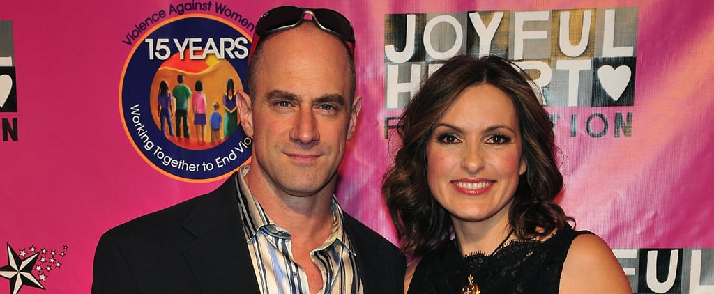 Mariska Hargitay and Christopher Meloni's Best Pictures