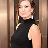 Proud Papa-to-Be Jason Sudeikis Snaps Photos of Olivia Wilde