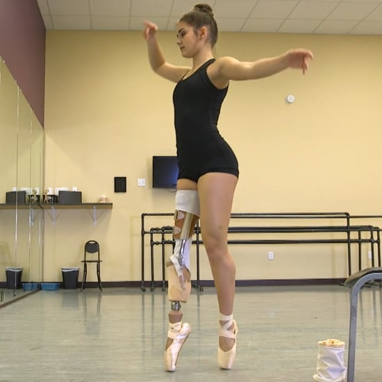 Amputee Ballerina | Video
