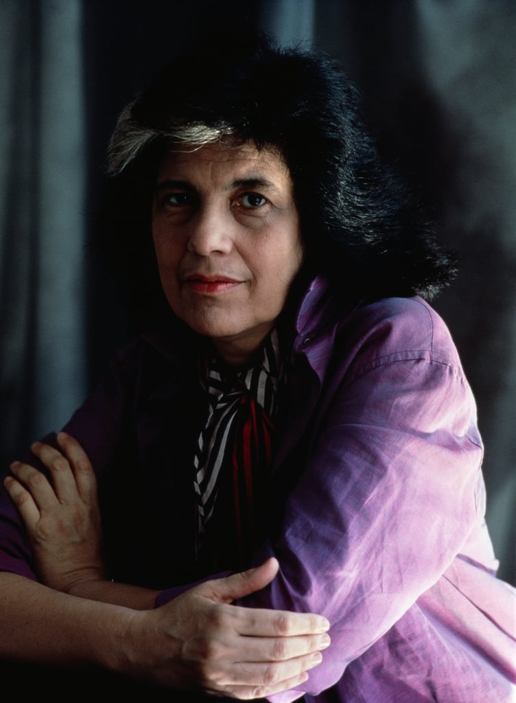 Susan Sontag: Fame Isn't Worth Chasing