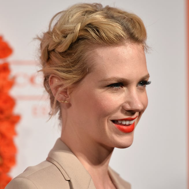 50+ pictures of celebrity braided hairstyles | POPSUGAR Beauty Australia