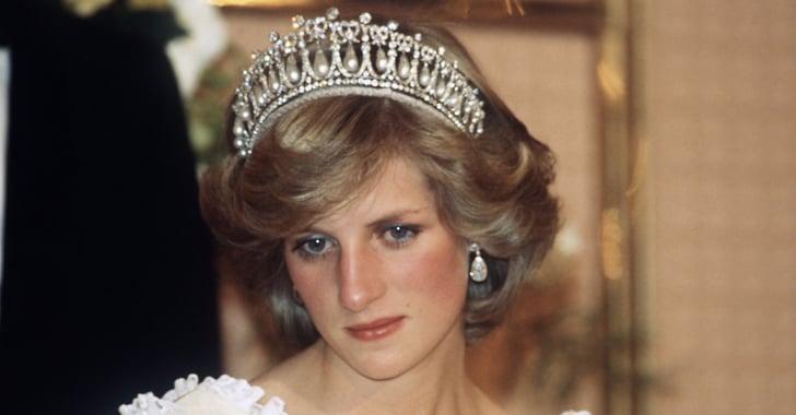 when did princess diana die popsugar celebrity uk