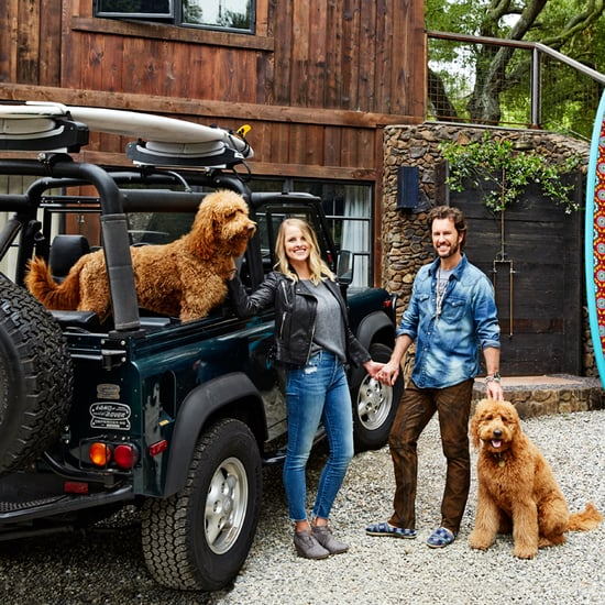 TOMS Founder Blake Mycoskie's House