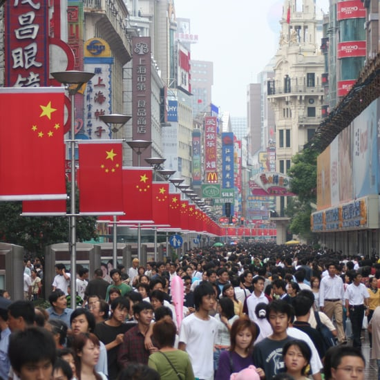 What Is the Population of China?