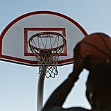 Organize a neighborhood basketball tournament.