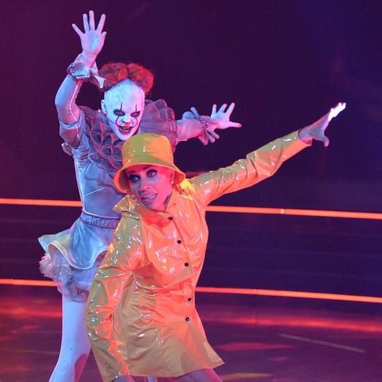 JoJo Siwa Horror Night Dancing With the Stars | Video