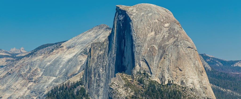 Half Dome Is the Ultimate Day Hike For the Most Extreme Adventurers