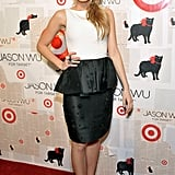 Blake Lively attended the launch of Jason Wu for Target.