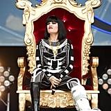 Royal Sit-Down