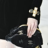 Chanel Bag on the Fall/Winter 2020 Runway
