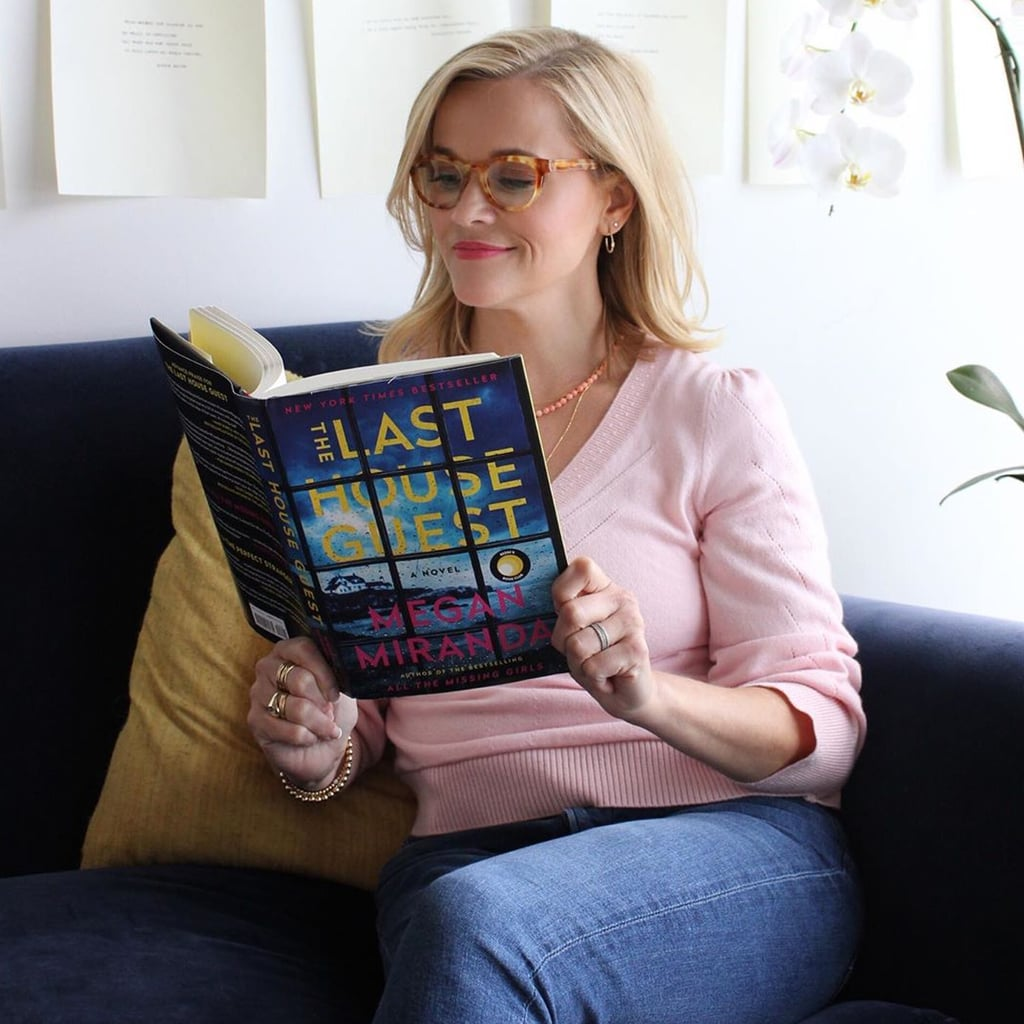 Reese Witherspoon's Book Club Picks