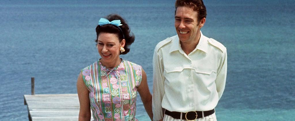 How Did Princess Margaret Meet Antony Armstrong-Jones?
