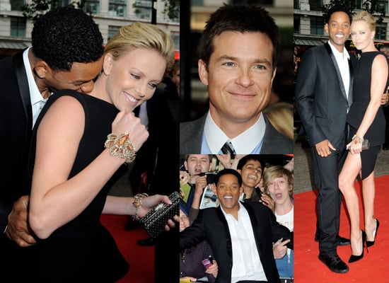 Photos From The UK Premiere Of Hancock In London Featuring Will Smith, Charlize Theron and Jason Bateman
