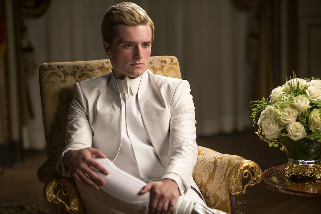 Get Pumped For Mockingjay With All the Intense Pictures