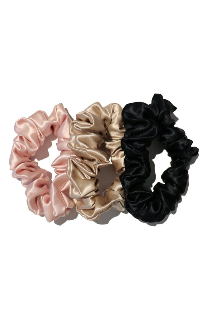 Slipsilk Hair Ties