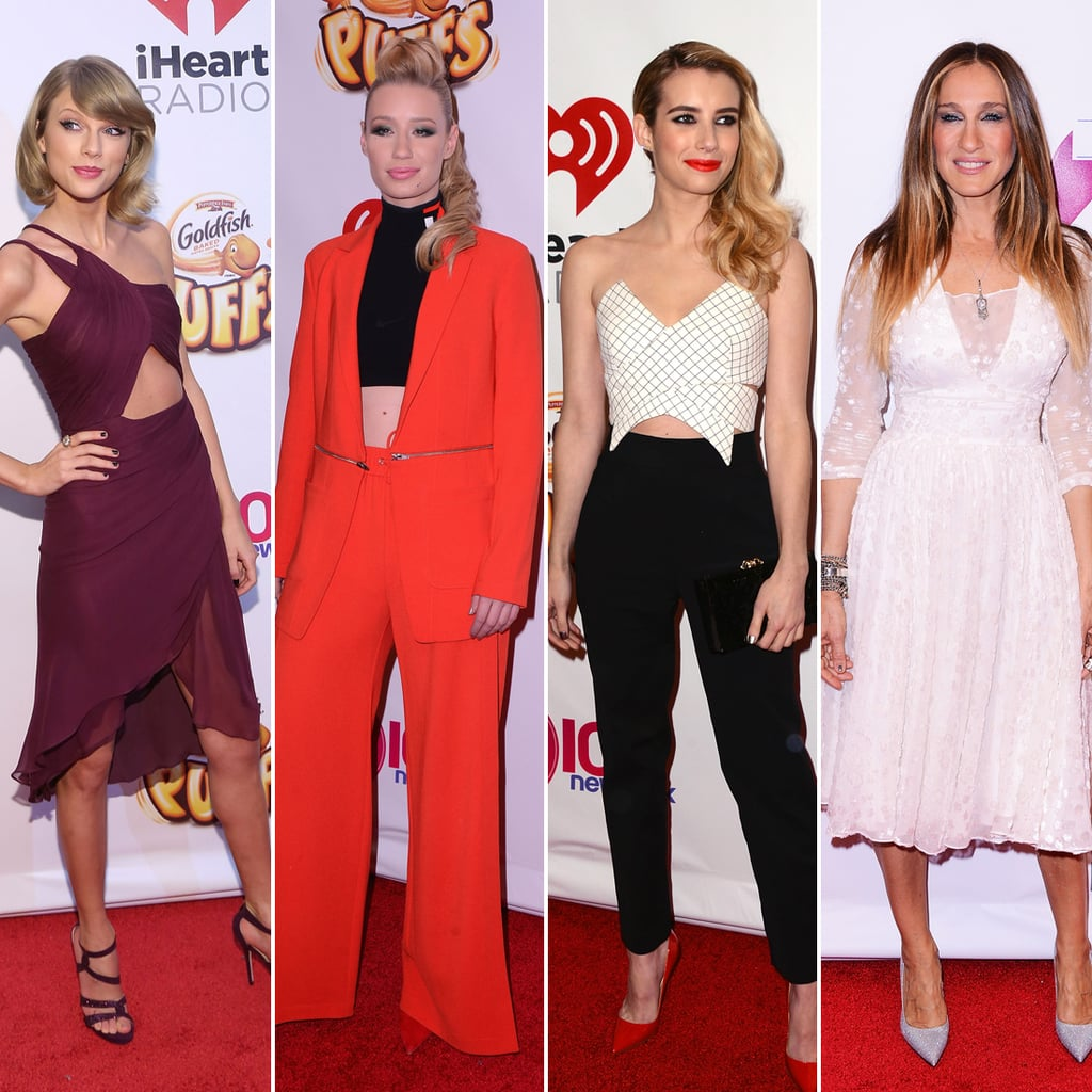 The Jingle Ball Was One Fashion-Packed Show