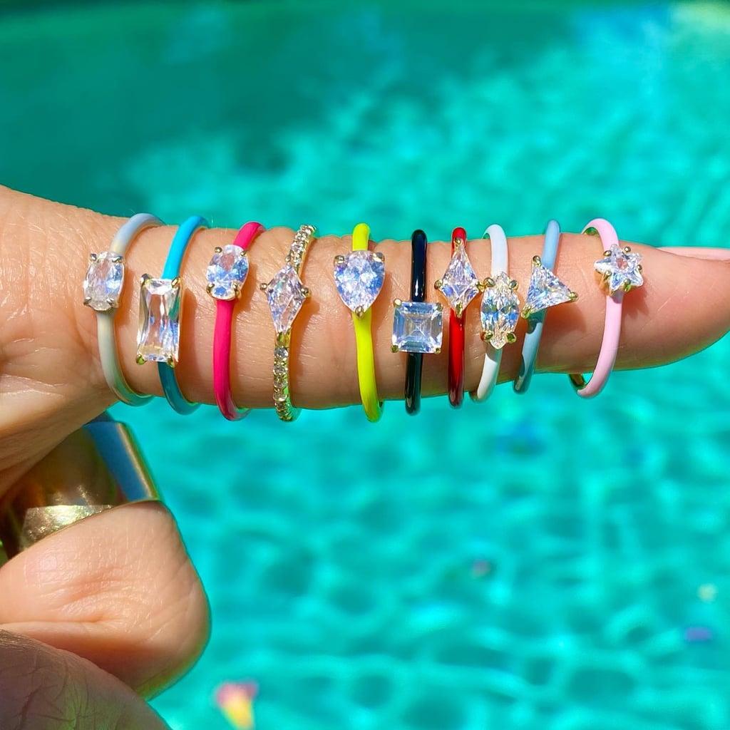 The Best Enamel Jewelry