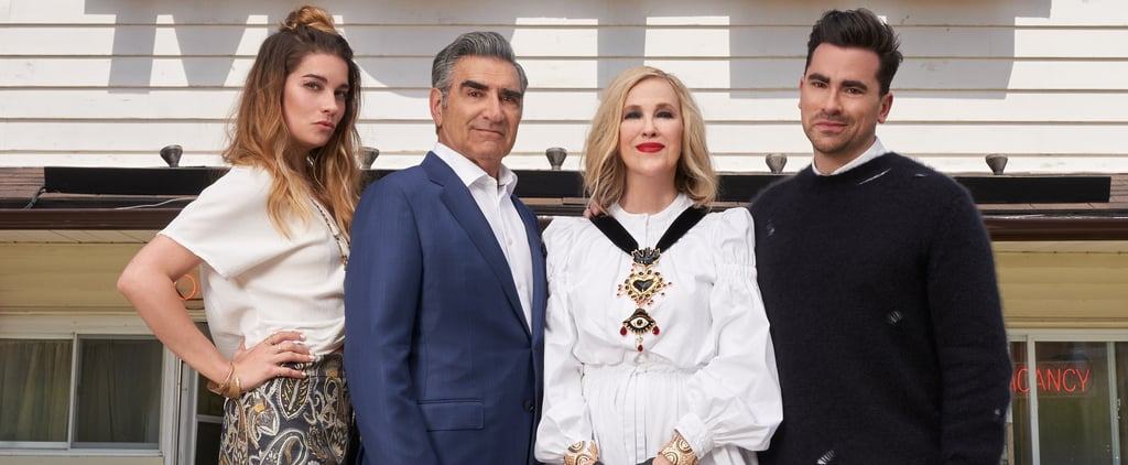 Take This Schitt's Creek Quote Quiz to Test Your Knowledge