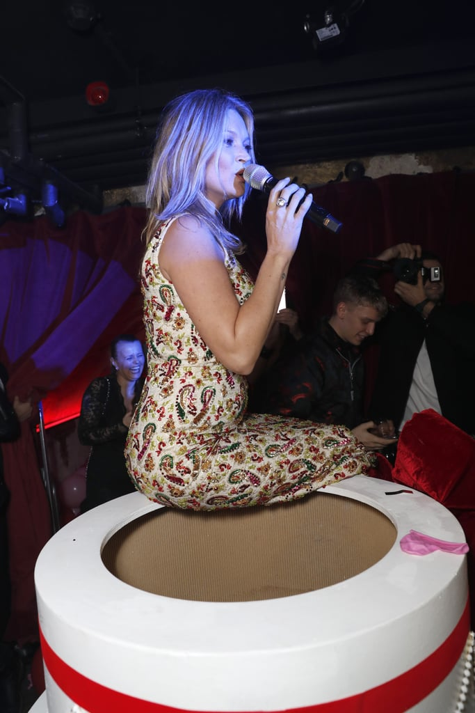 Express gratitude Kate moss toilet can