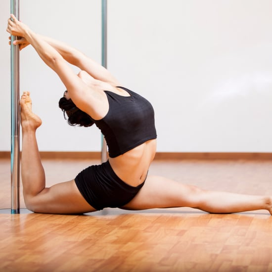 Why Pole Dancing Is a Good Workout