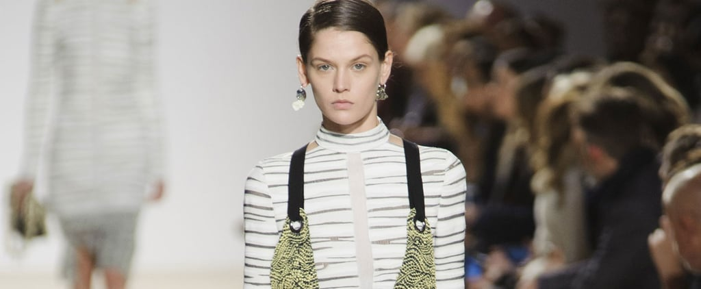 Get a Front-Row Seat to Proenza Schouler's Impossibly Cool Fall '16