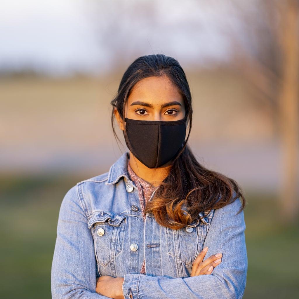 How Often Should I Wash My Face Mask?