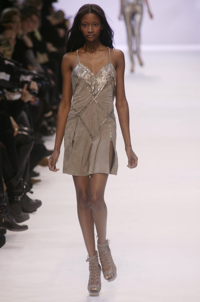 Paris Fashion Week: Barbara Bui Spring 2010
