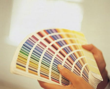 Primer: Choosing the Right Paint Color