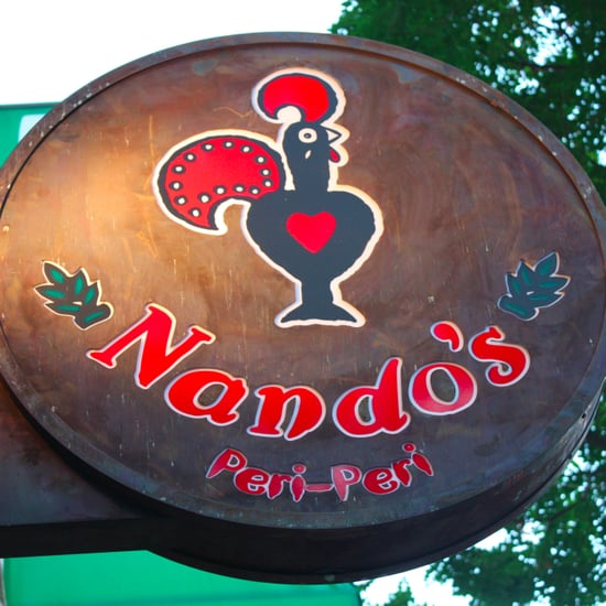 How to Get a Nando's Black Card