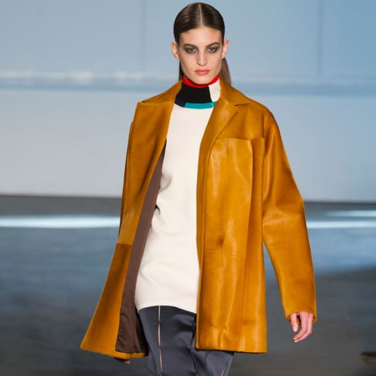 Derek Lam Lightens Up For Autumn/Winter 2014