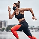 Under Armour Sportswear Face Mask For COVID-19
