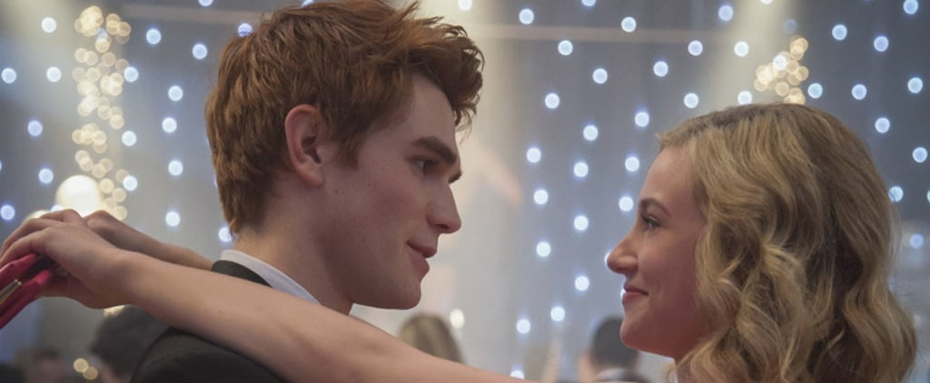 Why It's OK to Ship Archie and Betty on Riverdale