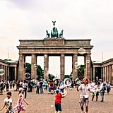 If you're interested in visiting some of the city's must-see attractions, the Brandenburg Gate (pictured above) is definitely worth checking out. This grand archway is one of the most iconic monuments in Berlin, not to mention quite breathtaking. However, it can be a major tourist magnet, so plan to visit early in order to avoid the masses of crowds. Furthermore, the historic, glass-domed house of parliament known as Reichstag is always an incredible sight to see, although be aware that if you want to go to the top of the glass dome, you must purchase tickets ahead of time.