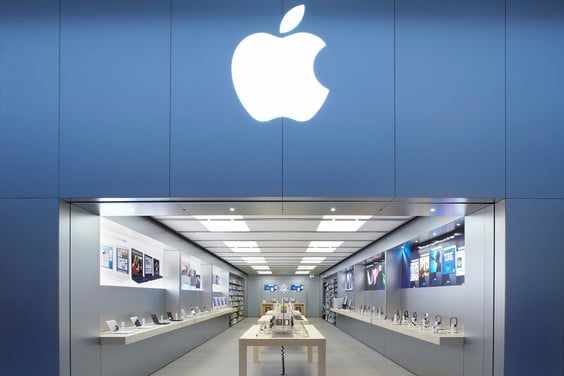 Cha-ching! In 2011, Apple made headlines when it surpassed the US Treasury in terms of cash in the bank. Source: Apple