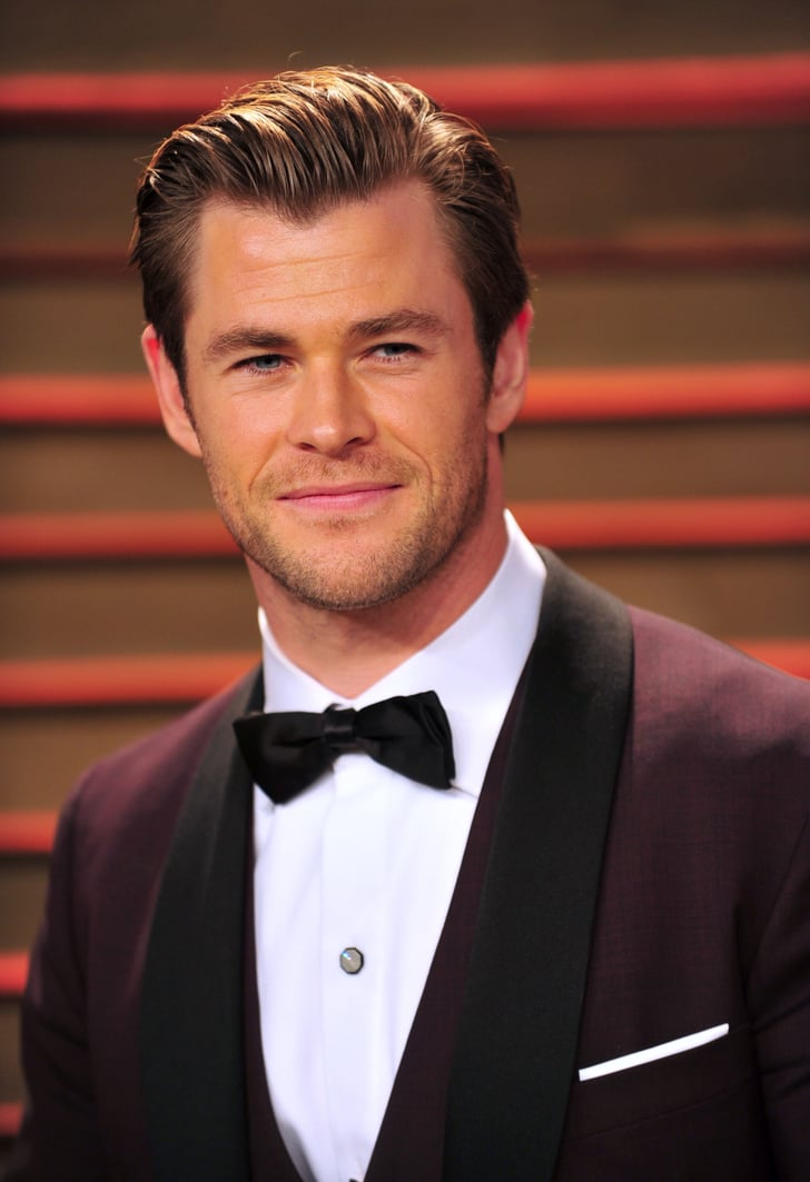 Chris Hemsworth  Hot Pictures Of Male Celebrities 2014 -3532