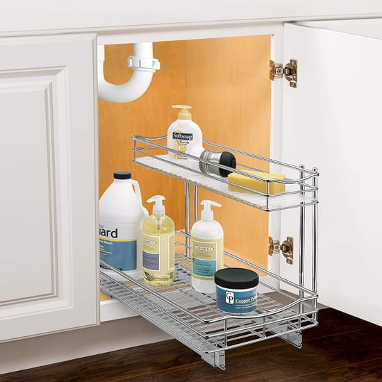 Best and Most Useful Under-the-Sink Organizers