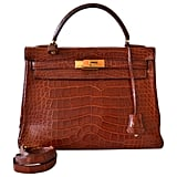Hermes Kelly Bag ($22,634)