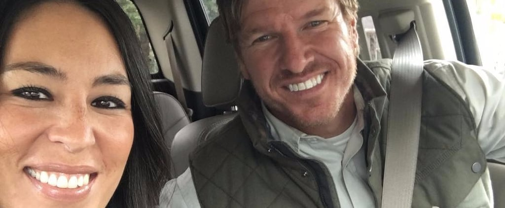 Joanna Gaines Just Gave Us a Hilarious Teaser About Season 5