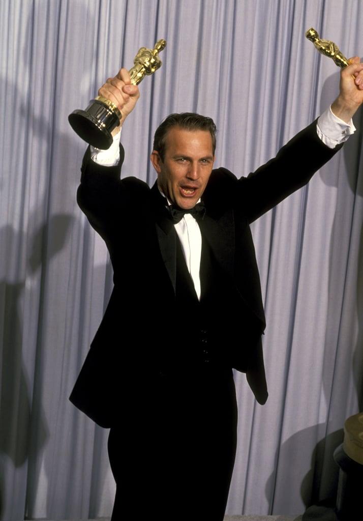 Kevin Costner, 1991