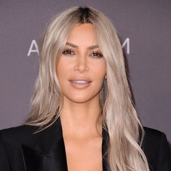 Kim Kardashian West's Spotify Playlist