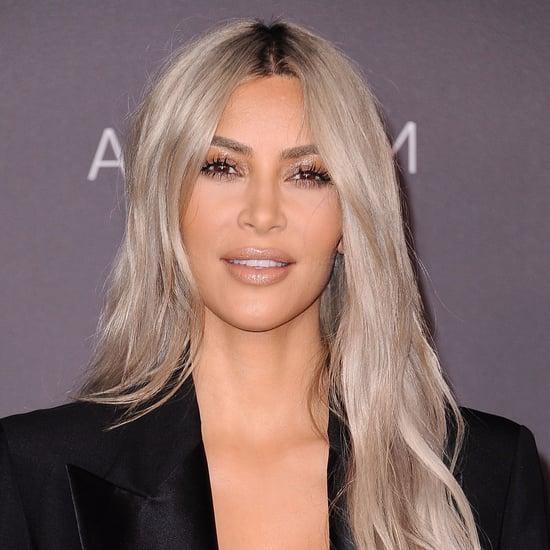 Kim Kardashian West's Spotify Playlist