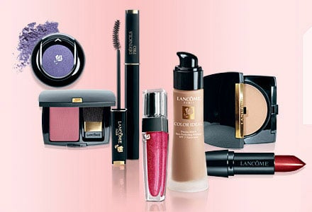 Bella Bargain: 20 Percent Off at Lancôme, Today Only!