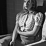 Ashley Benson as Hanna Marin. Source: ABC Family