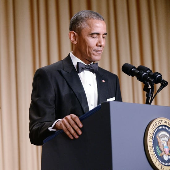 What Is the White House Correspondents' Dinner?